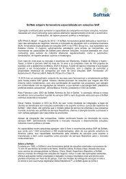 Descarregar PDF - Softtek