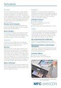 Änderungen, Irrtümer und Druckfehler vorbehalten. Die genannten ... - Seite 4