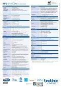 Änderungen, Irrtümer und Druckfehler vorbehalten. Die genannten ... - Seite 6