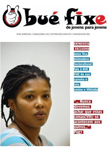 Versão Digital (PDF) - BUÉ FIXE
