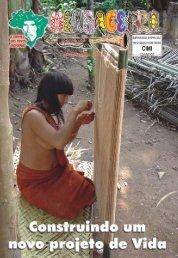 Revista Mensageiro - Janeiro/Fevereiro - 2012 - nº 191 - Cimi