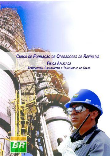 Transmissão de calor - Curso Técnico de Petróleo da UFPR