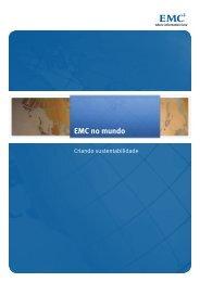 Leia o relatório - EMC