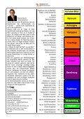 Ergebnisbericht zur Kommunalwahl 2006 - Stadt Wilhelmshaven - Seite 2