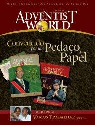 Junho - Adventist World