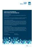 Seminarplan - Wilken GmbH - Seite 3