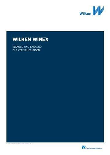 WILKEN WINEX - Wilken GmbH