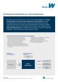 wilken meldewesen inkl. kurtaxe-abrechnung - Wilken GmbH - Seite 2