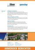Anwenderbericht Stadtwerke Pforzheim - Wilken GmbH - Page 4