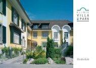 Klinikleitbild (PDF 320 KB) - Klinik Villa im Park