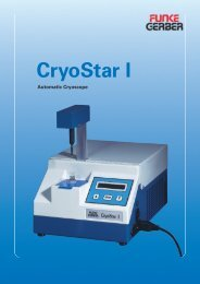CryoStar I - Windaus