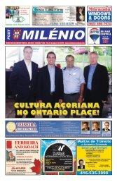 DIRECTOR: ALEXANDRE FRANCO - ANO XVIII ... - Post Milenio