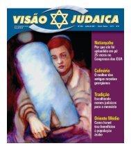 VJ JUN 2011.p65 - Visão Judaica