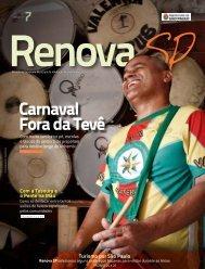 Carnaval Fora da Tevê - Habisp