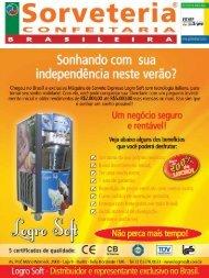 10 - Sorveteria Confeitaria Brasileira