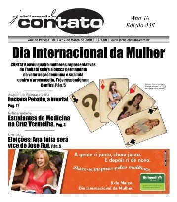 446 - Jornal Contato