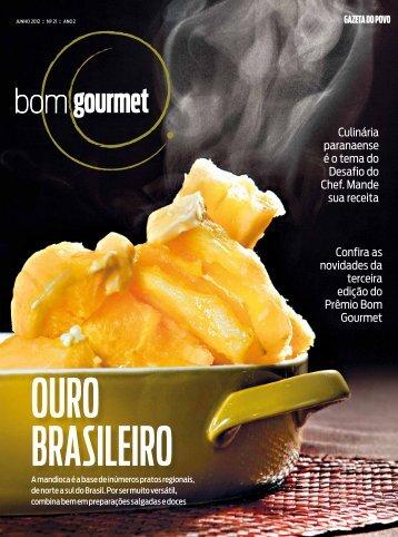 gourmet na rede - Gazeta do Povo