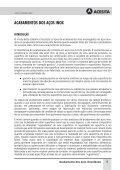 Aço Inox - Acabamentos - Page 6