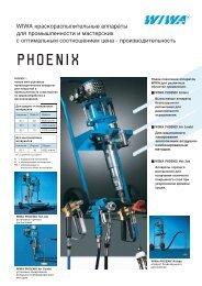 PHOENIX - WIWA Wilhelm Wagner GmbH & Co. Kg