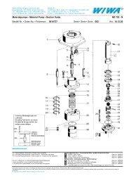 0616737 Serie • Serie - WIWA Wilhelm Wagner GmbH & Co. Kg