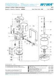 0648524 Serie • Serie • Sér - WIWA Wilhelm Wagner GmbH & Co. Kg
