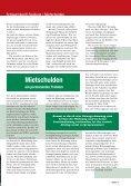 Ausgabe 01 / 2003 - WiWO Wildauer Wohnungsbaugesellschaft - Page 3