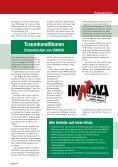 Ausgabe 01 / 2003 - WiWO Wildauer Wohnungsbaugesellschaft - Page 6