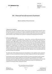 EFIC - Enhanced Financial Instruments ... - WM Datenservice