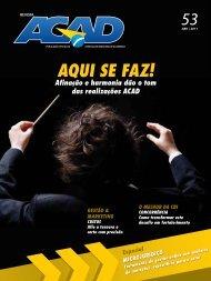 Edição 53 - ACAD BRASIL