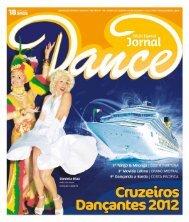 Ed. 190 - Jan/2011 Navio - Agenda da Dança de Salão
