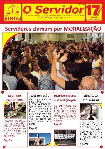 Jornal 29.pdf - SINTAJ