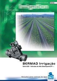 IR-100 hYflow - Bermad