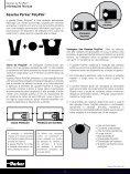 Gaxetas PolyPak e Raspadores - HIPRESS COMPONENTES ... - Page 5