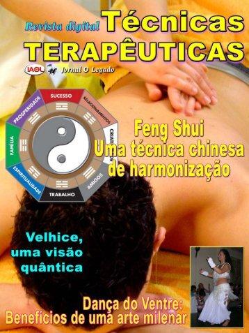 Agosto de 2010 - Técnicas Terapêuticas