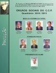 taxas penedo da rainha - Clube de Campismo do Porto - Page 4