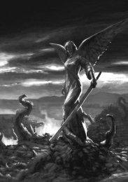 A batalha do apocalipse - Grupo Editorial Record