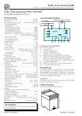NWC2101/2201,DC- Unter-/Überstromrelais - WoKa Elektronik - Seite 2