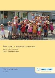Download Multivac-Kinderbetreuung - Wolfertschwenden
