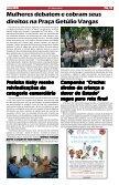 O Comerciário - Sindicato dos Comerciários de Santa Cruz do Sul - Page 3