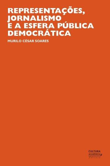 Representações, jornalismo ea esfera pública democrática - Ucg