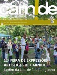 12ª Feira de Expressões Artísticas - Junta de Freguesia de Carnide