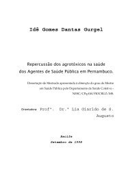 Idê Gomes Dantas Gurgel - Fiocruz