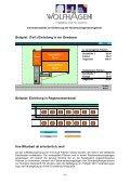Merkblatt zum Abwassergebührensplitting (Stand ... - Stadt Wolfhagen - Page 6