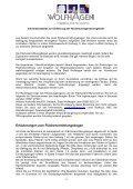 Merkblatt zum Abwassergebührensplitting (Stand ... - Stadt Wolfhagen - Page 7