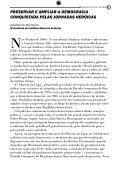 CHACINA DA LAPA - 30 ANOS - Vermelho - Page 5