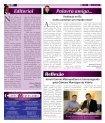 Edição Abril - Jornal Correio Metropolitano - Page 2