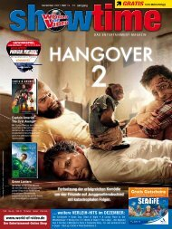 HANGOVER - World of Video