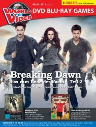 Breaking Dawn - World of Video