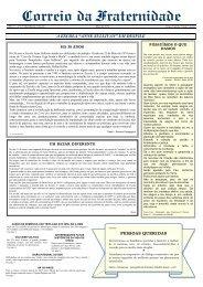 Corpo Maio site - Escola de Educação Especial Anne Sullivan