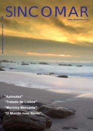 Revista N.º 21 - Sincomar